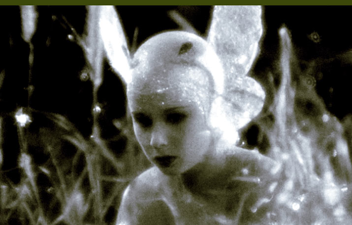Nini Theilade in mid summer nights dream 1935